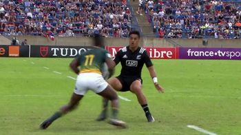 NBC Sports Gold Rugby Pass TV Spot, 'Even More International Rugby' - Thumbnail 1