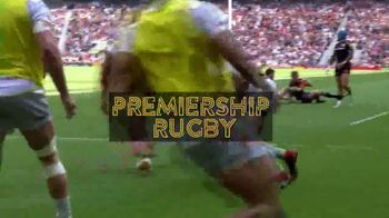 NBC Sports Gold Rugby Pass TV Spot, 'Even More International Rugby' - Thumbnail 5