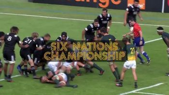 NBC Sports Gold Rugby Pass TV Spot, 'Even More International Rugby' - Thumbnail 6