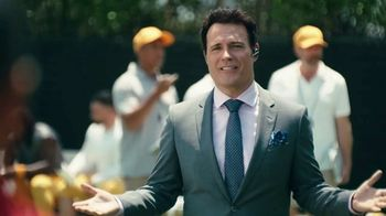 State Farm TV Spot, 'Go for Gabe' Featuring Aaron Rodgers - 783 commercial airings