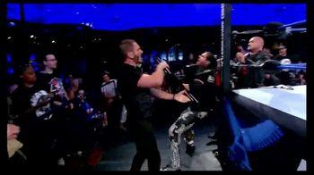 Impact Wrestling Bound for Glory TV Spot, '2018 New York' - Thumbnail 3