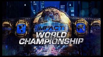 Impact Wrestling Bound for Glory TV Spot, '2018 New York' - Thumbnail 7