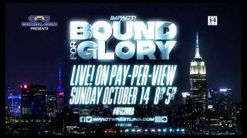 Impact Wrestling Bound for Glory TV Spot, '2018 New York' - Thumbnail 8