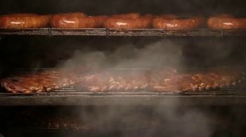 Dickey's BBQ All You Can Eat Ribs TV Spot, 'Satisfies Your Craving' - Thumbnail 2