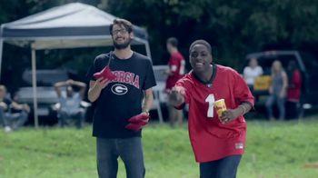 Bojangles' 8-Pc. Tailgate Special TV Spot, 'Tailgating' - Thumbnail 7