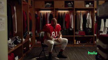 Hulu TV Spot, 'Game Changer: Pro Football' - Thumbnail 1