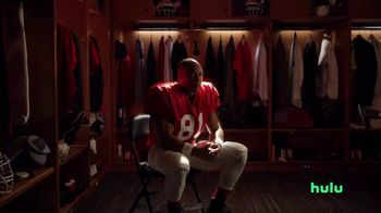 Hulu TV Spot, 'Game Changer: Pro Football' - Thumbnail 2