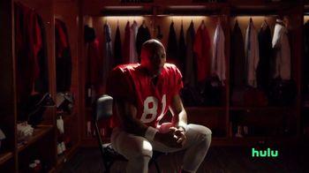 Hulu TV Spot, 'Game Changer: Pro Football' - Thumbnail 3