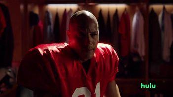 Hulu TV Spot, 'Game Changer: Pro Football' - Thumbnail 4