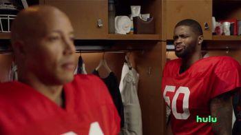 Hulu TV Spot, 'Game Changer: Pro Football' - Thumbnail 9