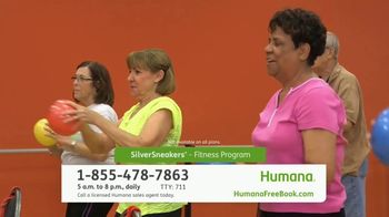 Humana Medicare Advantage Prescription Drug Plan TV Spot, 'The Right Choice' - Thumbnail 10