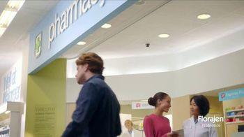 Florajen Probiotics Walgreens TV Spot, 'Feel Better' - Thumbnail 1