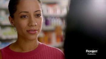 Florajen Probiotics Walgreens TV Spot, 'Feel Better'