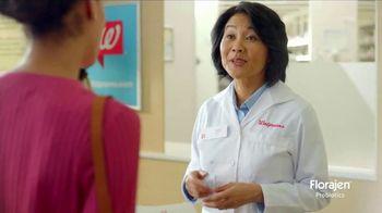 Florajen Probiotics Walgreens TV Spot, 'Feel Better' - Thumbnail 5