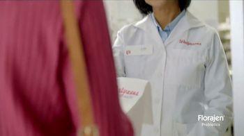 Florajen Probiotics Walgreens TV Spot, 'Feel Better' - Thumbnail 8