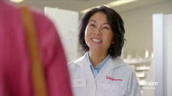 Florajen Probiotics Walgreens TV Spot, 'Feel Better' - Thumbnail 9