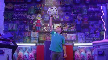 Chuck E. Cheese's All You Can Play TV Spot, 'Smallfoot Collectible'