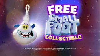 Smallfoot Collectible thumbnail