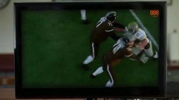 888sport TV Spot, 'The Big Game' - Thumbnail 2