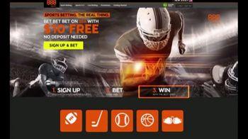 888sport TV Spot, 'The Big Game' - Thumbnail 5
