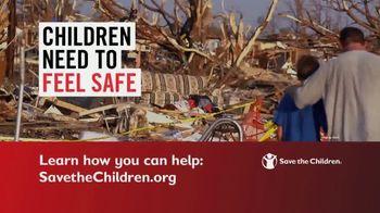 Save the Children TV Spot, 'Crisis Alert: Hurricane Florence' - Thumbnail 4