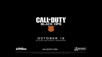 Call of Duty: Black Ops 4 TV Spot, 'Hat Attack' Song by Trick Daddy - Thumbnail 8