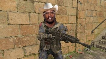 Call of Duty: Black Ops 4 TV Spot, 'Hat Attack' Song by Trick Daddy
