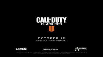 Call of Duty: Black Ops IIII TV Spot, 'Ahhhhh!' Song by Kirin J Callinan - Thumbnail 7