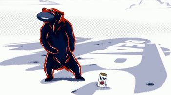 Miller Lite TV Spot, 'Chicago Bears: Get Ready'