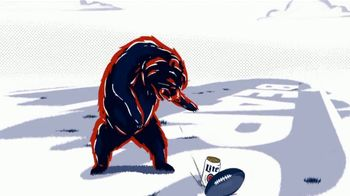 Miller Lite TV Spot, 'Chicago Bears: Get Ready' - Thumbnail 3
