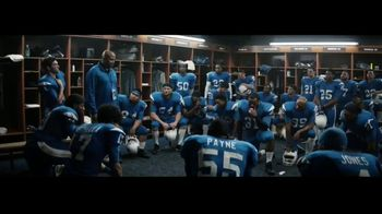 DIRECTV TV Spot, 'Locker Room' - Thumbnail 1