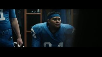 DIRECTV TV Spot, 'Locker Room' - Thumbnail 7