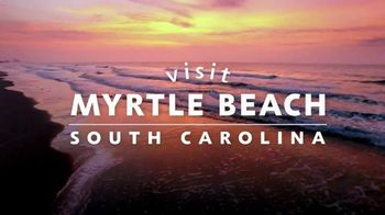 Visit Myrtle Beach TV Spot, 'Fall in Myrtle Beach is a Favorite Time for Many Locals' - Thumbnail 10