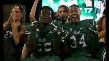 Tulane University TV Spot, 'Make a Difference'
