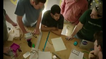 Tulane University TV Spot, 'Make a Difference' - Thumbnail 7