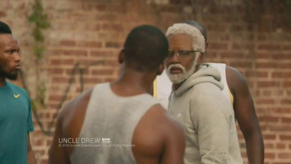 XFINITY On Demand TV Commercial Uncle Drew