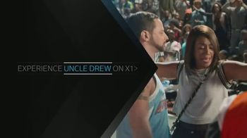 XFINITY On Demand TV Spot, 'Uncle Drew' - Thumbnail 8