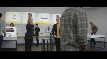 Sprint iPhone Season TV Spot, 'Try Sprint's Network' - Thumbnail 1