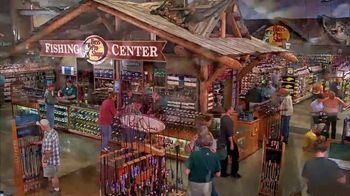 Bass Pro Shops Fall Into Savings TV Spot, 'We Stand Together' - Thumbnail 8