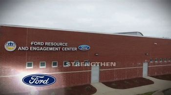 Ford Motor Company Fund TV Spot, 'Our Mission' [T1] - Thumbnail 2