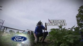 Ford Motor Company Fund TV Spot, 'Our Mission' [T1] - Thumbnail 4