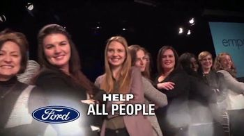 Ford Motor Company Fund TV Spot, 'Our Mission' [T1] - Thumbnail 5