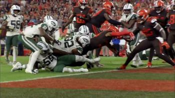 Pizza Hut TV Spot, 'Home Wins of the Week: Browns Comeback' - 6 commercial airings