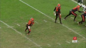 Pizza Hut TV Spot, 'Home Wins of the Week: Browns Comeback' - Thumbnail 3