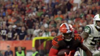 Pizza Hut TV Spot, 'Home Wins of the Week: Browns Comeback' - Thumbnail 4