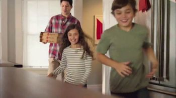 Pizza Hut TV Spot, 'Home Wins of the Week: Browns Comeback' - Thumbnail 6