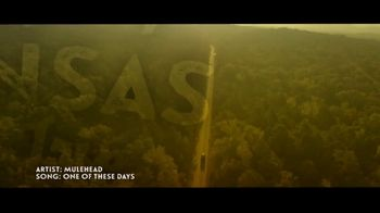 Arkansas Tourism TV Spot, 'One of These Days: Fall 2018' Song by Mulehead - Thumbnail 1