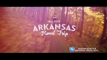 Arkansas Tourism TV Spot, 'One of These Days: Fall 2018' Song by Mulehead - Thumbnail 10