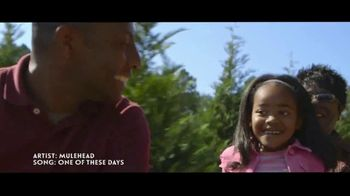 Arkansas Tourism TV Spot, 'One of These Days: Fall 2018' Song by Mulehead - Thumbnail 2