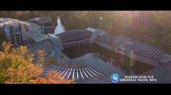 Arkansas Tourism TV Spot, 'One of These Days: Fall 2018' Song by Mulehead - Thumbnail 7